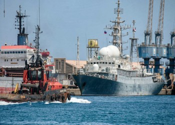 القاعدة العسكرية.. إصرار روسي في مواجهة حسابات سودانية