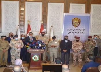 مدتها 5 سنوات.. العراق يكشف عن استراتيجية لمكافحة الإرهاب