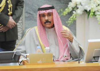 الشيخ نواف لعباس: الكويت تقف مع فلسطين في السراء والضراء