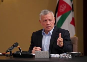 الملك عبدالله الثاني يوجه بنقل الحالات الحرجة من مصابي غزة إلى الأردن