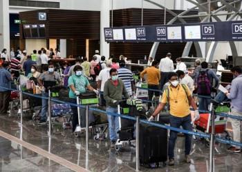 بنسبة 13%.. 218 ألف عامل وافد غادروا عمان في مارس الماضي