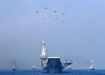 وثيقة سرية: واشنطن خططت لقصف الصين نوويا عام 1958 لحماية تايوان