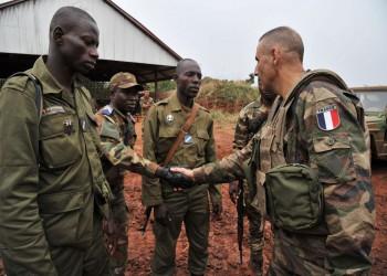 رئيس الأركان الفرنسي: تواجد أوروبا العسكري في أفريقيا سيستمر 10 سنوات