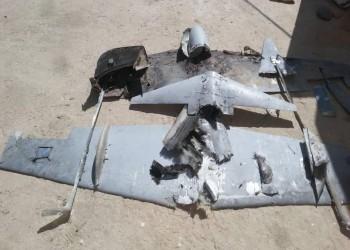 الحوثيون يعلنون إسقاط طائرة تجسس تابعة للتحالف العربي