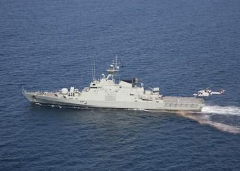 سلطنة عمان تنقذ 12 أجنبيا غرقت سفينتهم قرب سواحلها