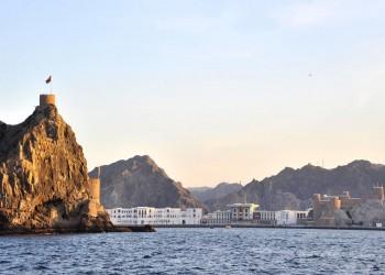 زلزال بقوة 2.9 ريختر يضرب بحر عمان