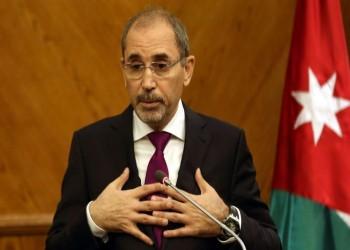 وزير الخارجية الأردني يحذر من تفجر الأوضاع مجددا بالأراضي الفلسطينية