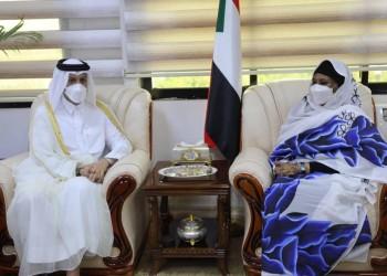 قطر تؤكد دعمها للسودان في قضية سد النهضة
