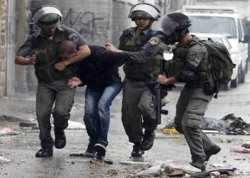 الاحتلال الإسرائيلي ينتقم من فلسطينيي الداخل بحملة اعتقالات واسعة