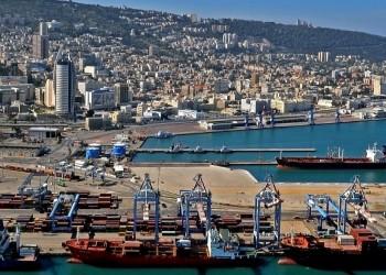 بالإجماع.. جهات الأمن الإسرائيلية تتحفظ على منافسة شركة تركية لخصخصة ميناء حيفا