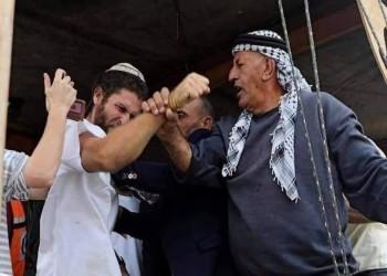 الكوفية الفلسطينية ليست إرهابية.. ناشطون يهاجمون جوجل