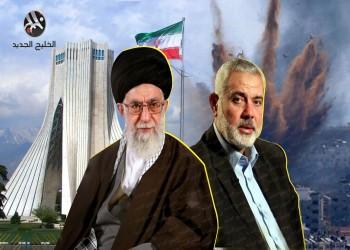 معادلة دقيقة.. إيران تمارس لعبة دبلوماسية ذكية في غزة