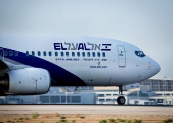 السعودية تغلق المجال الجوي أمام الرحلات الإسرائيلية