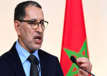 بعد تهنئته هنية بالانتصار في حرب غزة.. ممثل إسرائيل بالمغرب ينتقد العثماني