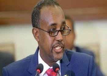 وزير الخارجية الصومالي يعلن التوصل لاتفاق مع الولايات حول الانتخابات