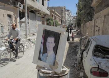بيان أمريكي أوروبي: انتخابات الأسد في سوريا لن تكون نزيهة