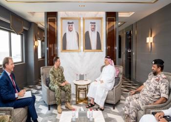 مباحثات عسكرية قطرية أمريكية لبحث قضايا المنطقة وتعزيز التعاون