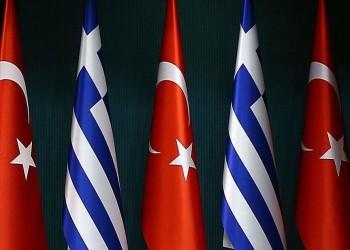 عبر الفيديوكونفرانس.. اجتماع جديد لبناء الثقة بين أنقرة وأثينا