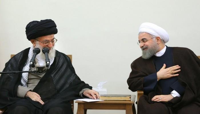 بعد استبعاد مرشحين من خوض انتخابات الرئاسة.. روحاني يطالب خامنئي بالتدخل