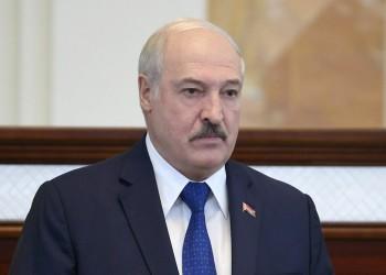 رئيس بيلاروسيا: بلادنا على شفا حرب جليدية مع الغرب
