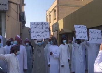 مبادرة عمانية رسمية لتوظيف العاطلين عن العمل في الجيش