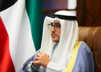وزير الخارجية الكويتي مهاجما إسرائيل: ترتكب جرائم حرب