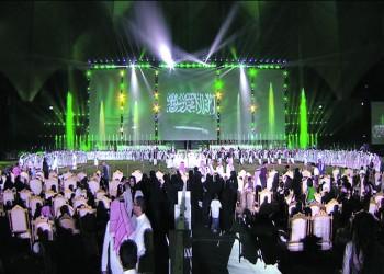 السعودية.. الترفيه تعلن عودة فعاليتها للحاصلين على لقاح كورونا (فيديو)