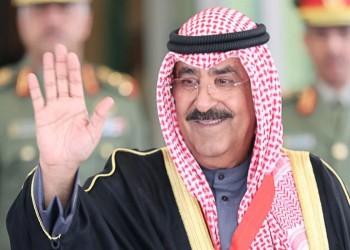 للمرة الأولى.. ولي العهد الكويتي يزور السعودية الأحد المقبل