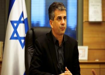 وزير استخبارات إسرائيل للعربية: حرب غزة لن تضر التطبيع وامتلاك إيران النووي مرفوض