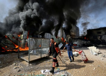 الأمم المتحدة تطلق نداء إنسانيا لدعم متضرري حرب غزة