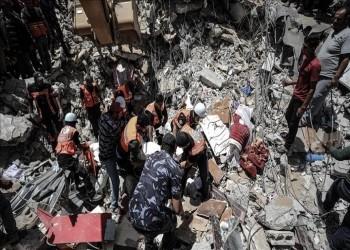 رغم الوعود الكثيرة.. إعادة إعمار غزة لن تكون مهمة سهلة