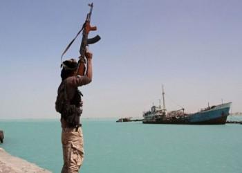بزورقين مفخخين.. التحالف يعلن إحباط هجوم حوثي في البحر الأحمر