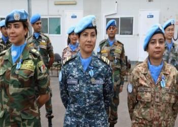 مصر سابع أكبر مساهم في قوات حفظ السلام حول العالم