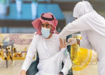 السعودية.. تراجع الإصابات والحالات الحرجة بفيروس كورونا
