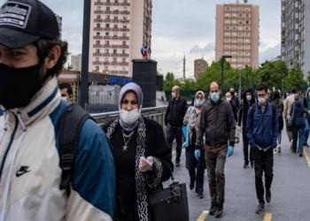 التخلي عن الكمامات بشروط.. الأتراك يترقبون تخفيف إجراءات كورونا