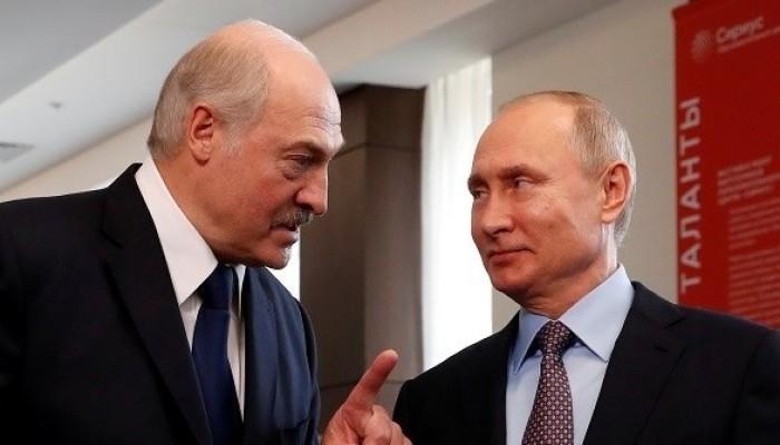 لمواجهة العقوبات الغربية.. موسكو تدعم بيلاروسيا بـ500 مليون دولار