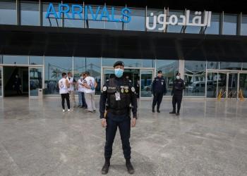 الكويت.. القبض على شخص تسلل إلى طائرة ركاب في مطار البلاد
