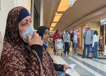 وفيات كورونا في مصر تتجاوز 15 ألف حالة