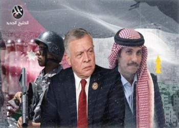 الجارديان تكشف تفاصيل جديدة حول محاولة الانقلاب بالأردن