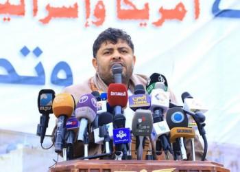 بعد نفي السعودية عملية جازان.. الحوثي يتحدى بالاستعداد لتبادل جثامين القتلى
