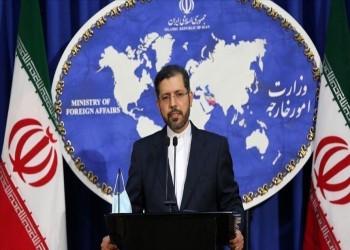 إيران تؤكد استمرار المحادثات مع السعودية
