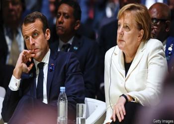 فرنسا وألمانيا تطالبان أمريكا والدنمارك بتفسيرات حول فضيحة التجسس