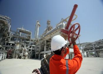 النفط يقفز 1% وخام برنت قرب 70 دولارا