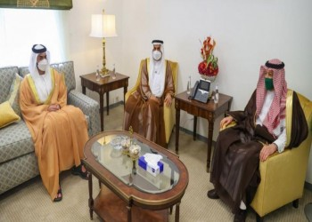 اتفاق إماراتي سعودي لتأسيس جمعية الصداقة البرلمانية