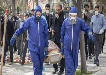 وفيات كورونا في إيران تتجاوز حاجز الـ80 ألفا