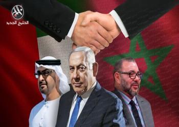 الإمارات والمغرب وإسرائيل.. هل تتحول العلاقات الثنائية إلى محور ثلاثي؟