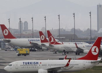 روسيا تمدد تعليق الرحلات الجوية مع تركيا إلى 21 يونيو الجاري