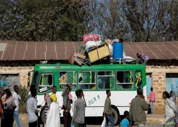 الأغذية العالمي: جميع سكان تيجراي الإثيوبي بحاجة لمساعدات