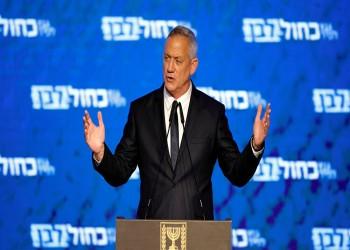 جانتس يزور واشنطن لبحث ملف تسليح إسرائيل وضرب إيران