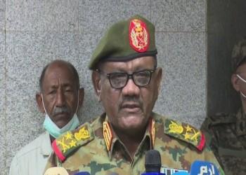 رئيس أركان الجيش السوداني: نراجع اتفاقية القاعدة الروسية